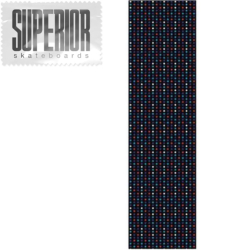 Plaque de grip Superior Polka