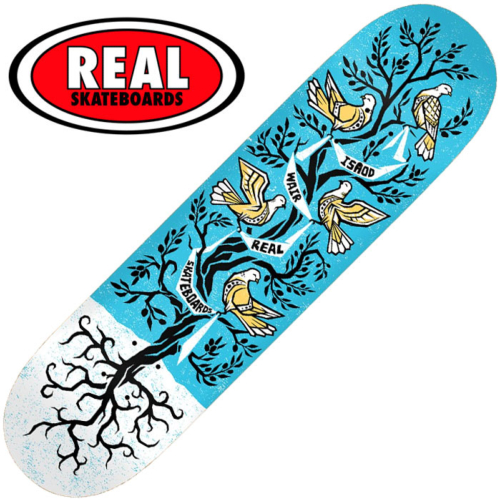 Plateau Real ISHOD PEACE TREE 8.06""