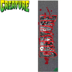 Plaque de grip Mob Creature Logo Feast