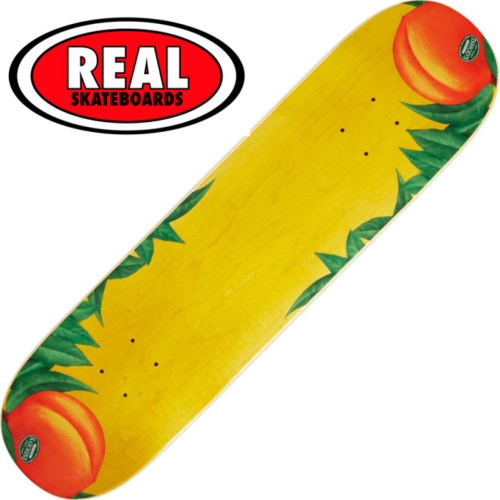 Plateau Real Just Peachytt 8""