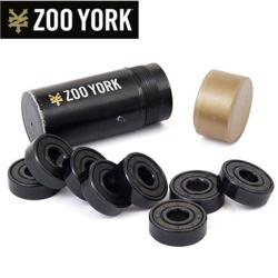 Roulements Zoo York Downtown Abec 3 gold