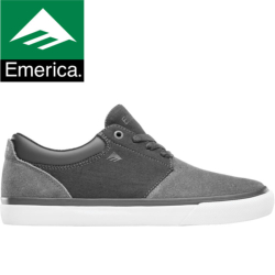Chaussures Emerica Alcove grey