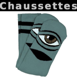 Chaussettes skate