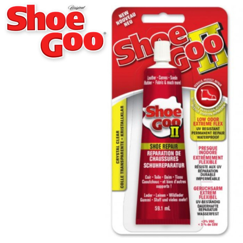 Colle Shoe Goo II tube de 59.1ml