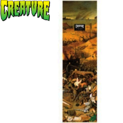 Plaque de grip Mob Creature Holiday 18