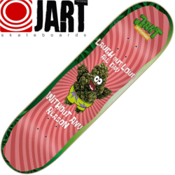 Plateau Jart Stay High 8.25""