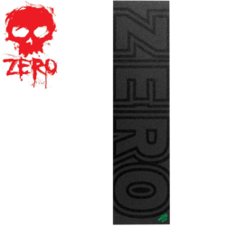 Plaque de grip Mob Zero Black Bold