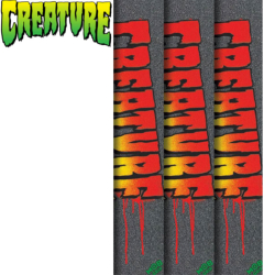 Plaque de grip Mob Creature Fall 17 Assorted