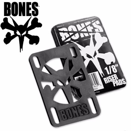 "Pads Bones (set de 2) 0.125"" hard"
