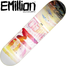 Plateau Emillion One Of These 8""