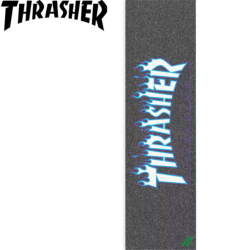 Plaque de grip Mob Thrasher Japan Flame
