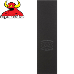 Plaque de grip Toy Machine Always Watching