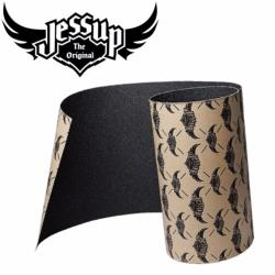 Plaque de grip Jessup 9""