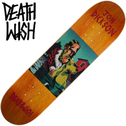 Plateau Deathwish JD THE POND 8""